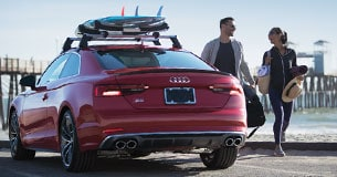 Audi Service, Oil Changes, Genuine Parts